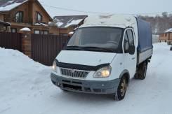 ГАЗ 3302. Продам Газель , 2 300 куб. см., 1 500 кг.