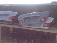Крышка багажника. Infiniti M35, Y50 Nissan Fuga, Y50