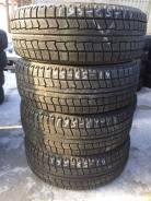 Bridgestone Blizzak MZ-02. Зимние, без шипов, без износа, 4 шт