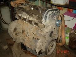 Двигатель. ГАЗ 31105 Волга
