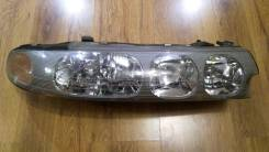 Фара. Mitsubishi Emeraude, E52A, E54A, E53A