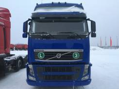 Volvo FH 13. Volvo FH42T, 400 E3, 2011 г. в., пробег 860855 км, 13 000 куб. см., 13 000 кг.
