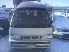 Nissan Caravan. ARGE24, TD27TI