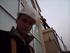 Промышленный альпинист. Средне-специальное образование, опыт работы 7 лет