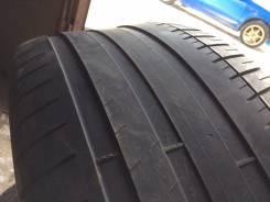 Michelin Pilot Sport 3. Летние, износ: 40%, 2 шт