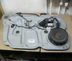 Стеклоподъемный механизм. Volkswagen Caddy
