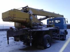 Ивановец КС-35715. Продам Автокран в Чите, 12 700 куб. см., 15 000 кг., 14 м.