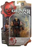 "Фигурка ""Gears of War 3 3/4"" Series 1 (новая)"