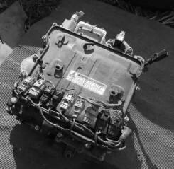 Инвертор. Toyota Estima Hybrid, AHR10W Toyota Estima, AHR10 Двигатель 2AZFXE