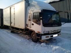Isuzu Forward. Продаётся грузовик Исудзу Форвард, 7 200 куб. см., 6 000 кг.