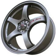 Sakura Wheels 391A. 8.0x18, 5x108.00, ET44, ЦО 73,1мм. Под заказ