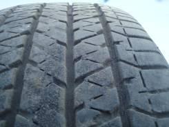 Bridgestone Dueler H/T. Всесезонные, 2011 год, износ: 20%, 4 шт