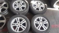 Mazda. 6.5x16, 5x114.30, ET52