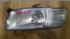 Фара. Mitsubishi Chariot Grandis, N94W, N84W, N86W, N96W