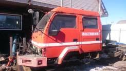 Mitsubishi Canter. FG335, 4D32