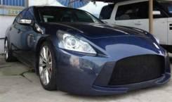 Бампер. Infiniti G37, V36 Infiniti G25, V36 Nissan Skyline, KV36, V36, NV36. Под заказ
