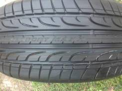 Dunlop SP. Летние, без износа, 4 шт
