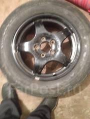 Продам колесо от Мерседеса возможна под запаску. x16 5x114.30