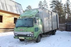 Hino Ranger. Продается грузовик HINO Ranger 5 тонн, 6 720 куб. см., 5 000 кг.