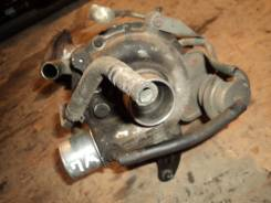 Турбина. Mazda Bongo Friendee, SGLR Двигатель WLT