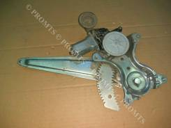 Мотор стеклоподъемника. Toyota RAV4, ACA30, ALA30, ZSA30