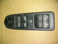 Блок управления стеклоподъемниками. Volkswagen Golf, 5K1