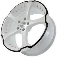 Sakura Wheels R519. 8.0x18, 5x114.30, ET35, ЦО 73,1мм. Под заказ