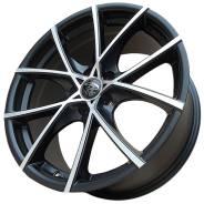 Sakura Wheels 9517. 8.0x18, 5x108.00, ET45, ЦО 73,1мм. Под заказ