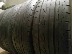 Bridgestone Playz. Летние, 2014 год, износ: 50%, 4 шт