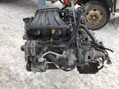 Двигатель MR20 de Nissan Qashqai J10 X-trail T31