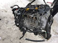 Двигатель Mazda 3 BK 2.0 LF Рестайлинг