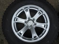 Mitsubishi. 8.0x18, 6x139.70, ET40