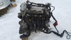 Двигатель в сборе. Toyota: Corolla, Corolla Rumion, Allion, Auris, Corolla Fielder, Premio, Corolla Axio Двигатели: 2ZRFE, 2ZRFAE