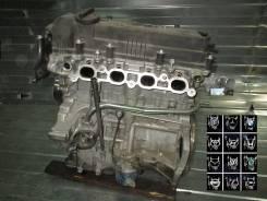 Двигатель Hyundai Veloster 1.6 G4FC