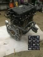 Двигатель Hyundai I30 1.6 G4FC