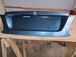 Накладка багажника. Nissan Almera, N15