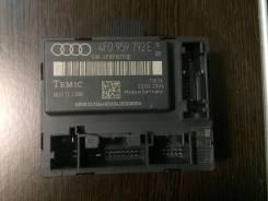 Блок управления стеклоподъемниками. Audi A6, 4F2/C6, 4F5/C6