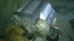 Двигатель. BMW X5 Двигатель M62B44T