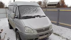 ГАЗ 27527. Продается Соболь 4*4, 2 400 куб. см., 800 кг.