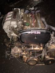 Контрактный (б у) двигатель Мазда 626 FE 2,0 л бензин, инжектор 145 л. Mazda 626. Под заказ
