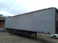Schwarzmuller. Полуприцеп Шварцмюллер, 41 000 кг.