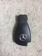 Ключ зажигания. Mercedes-Benz E-Class, W211