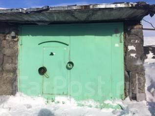 Гаражи кооперативные. Пр. Рыбаков, р-н Дачная, 18 кв.м., электричество, подвал.