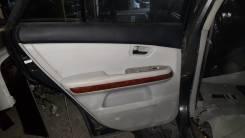 Обшивка крышки багажника. Toyota Harrier, GSU30, ACU35, MCU30, MCU35, ACU30, GSU35 Двигатели: 2GRFE, 2AZFE, 1MZFE