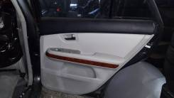 Обшивка крышки багажника. Toyota Harrier, ACU30, MCU35, GSU30, MCU30, GSU35, ACU35 Двигатели: 2GRFE, 2AZFE, 1MZFE