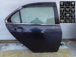 Дверь задняя правая Honda Accord 7 67510SEA900ZZ