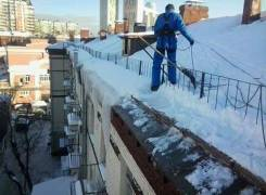 Снегоубощики уборка снега