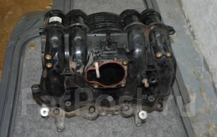 Коллектор впускной. Honda Civic Ferio, ABA-ES2, LA-ES2, CBA-ES1, UA-ES1, LA-ES1 Honda Civic, LA-EU1, UA-EU1 Двигатели: D15B, D16W7, PSGD02, PSGD53, D1...