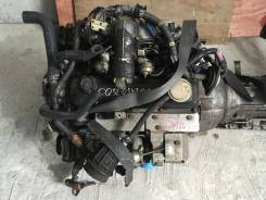 Двигатель в сборе. Nissan: NP300, X-Trail, Terrano, Safari, Elgrand, AD, Wingroad Двигатели: YD25, RD28T, TD42T, TD42, QG18DE