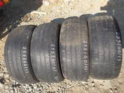 BFGoodrich Radial T/A. Всесезонные, 2011 год, износ: 80%, 1 шт